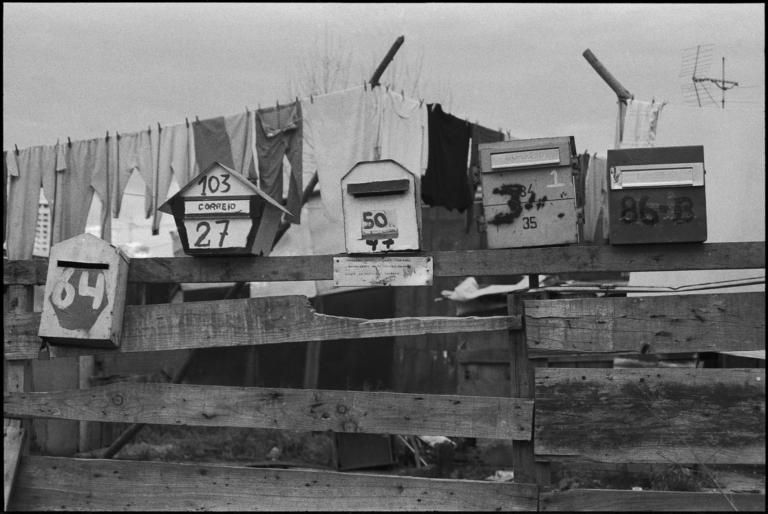 Pasteleira, 1989